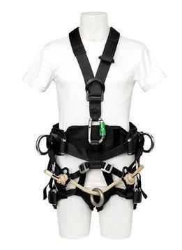 Buckingham Mfg ErgoPro Saddle/Harness Combo