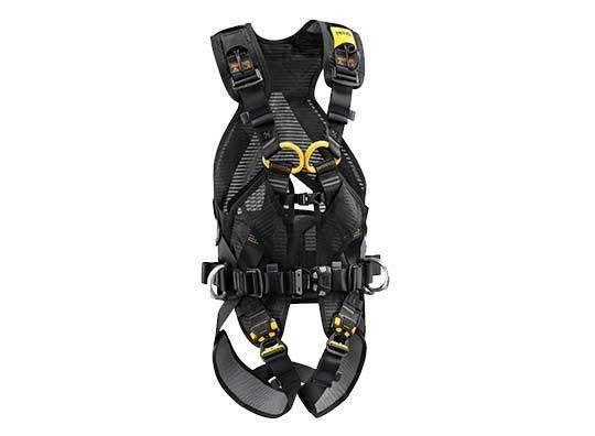 Petzl America VOLT LT, Full Body Harness, ANSI - EOS