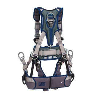 3M Fall Protection ExoFit STRATA™ Tower Climbing Harness