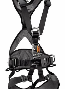 Petzl America AVAO BOD, Full Body Harness EOS