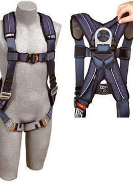 3M Fall Protection DBI Sala ExoFit XP Vest-Style Harness