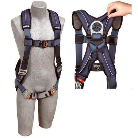 3M Fall Protection DBI Sala ExoFit XP Vest-Style Harness