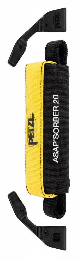 Petzl America ASAP Sorber International