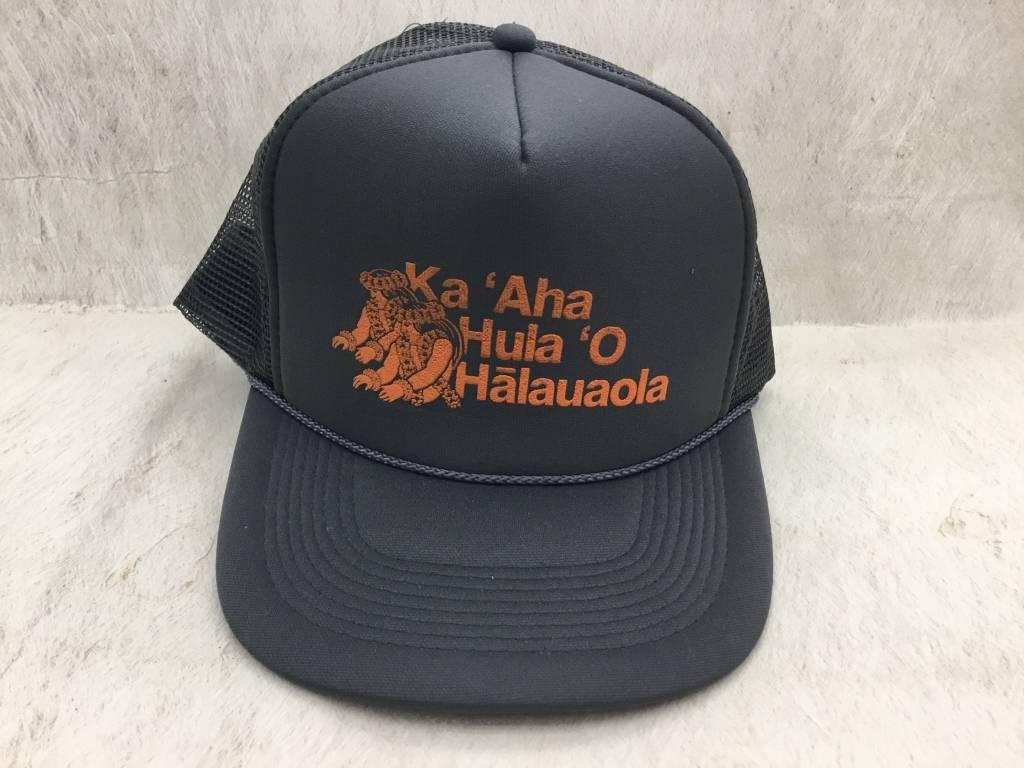 HALAUAOLA TRUCKER HAT