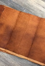 Fijian Brown Tapa Approx 2x12