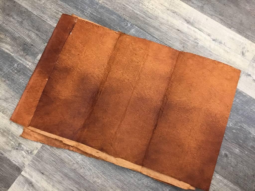 Fijian Brown Tapa 2x12