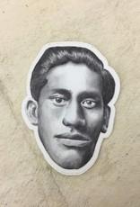 Duke Kahanamoku Sticker