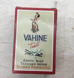 Vahine Tahiti Vanilla