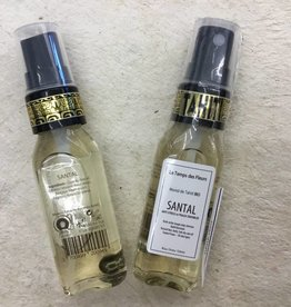 MONOI SANTAL OIL 1oz