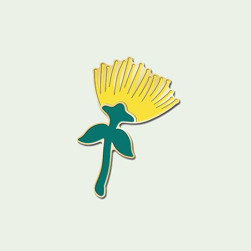 Lehua Mamo Pin