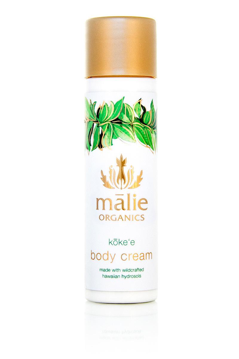 Malie Body Cream