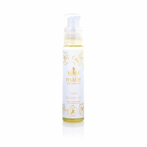 Beauty Oil Pikake 2.5 oz