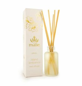 Mini Reed Diffuser Pikake 2 oz