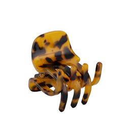 Mini Claw in Classic Tortoise