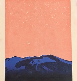 Hana Hou Mauna Magic 11x14