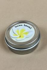 Hana Hou Auau Solid Perfume Plumeria Oil