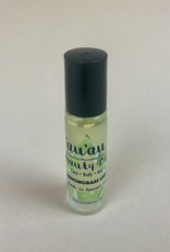 Hana Hou 'Au'au Mini Beauty Oil
