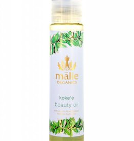 Beauty Oil Koke'e 2.5 oz