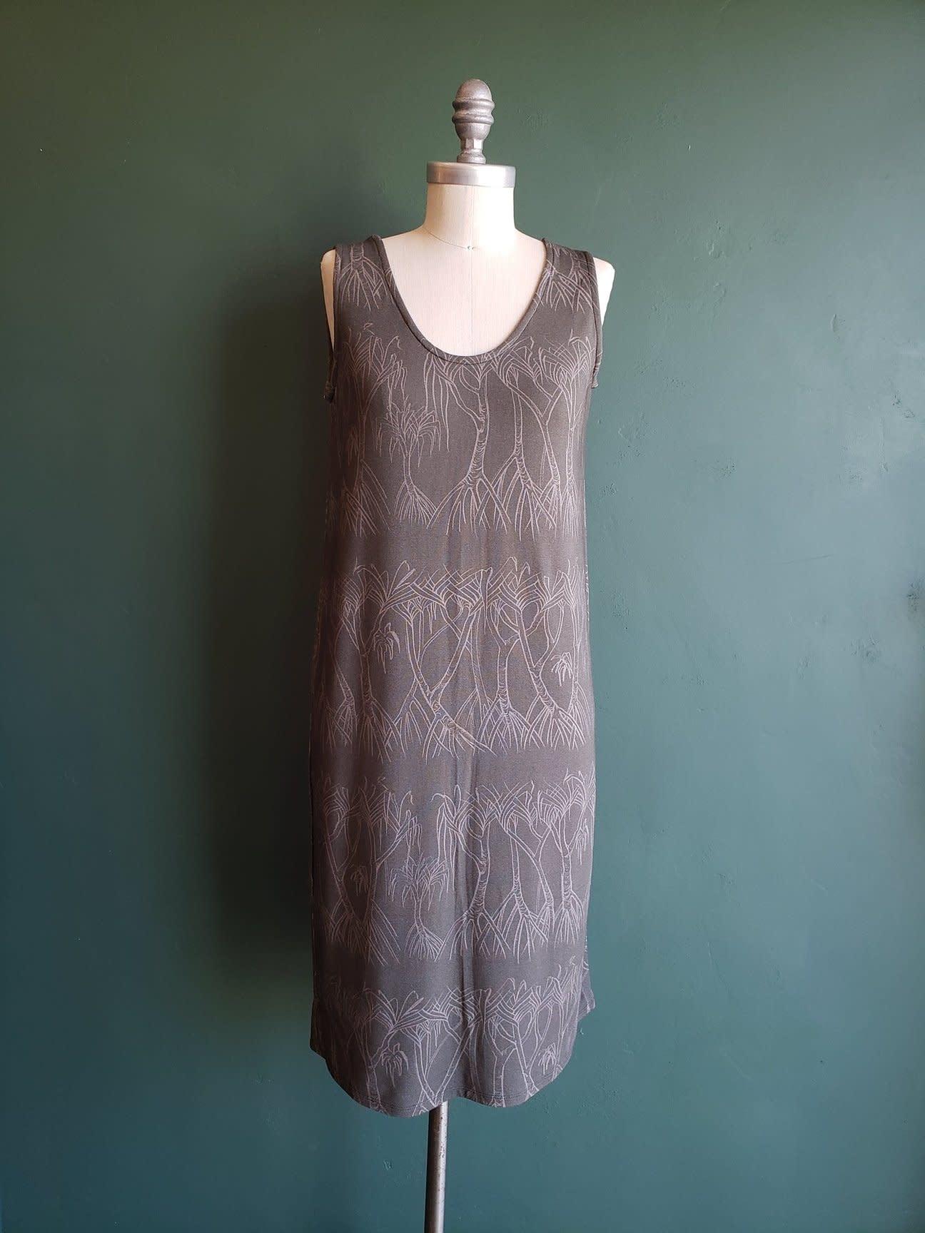 Pua Tank Dress Hala