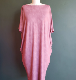 Uluwehi Rose Puhala Dress