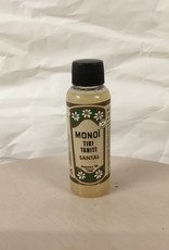 Monoi Tahiti Oil 2oz