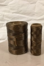 Brown Natural Imitation Sinew 672Yds 100% Polypropylene