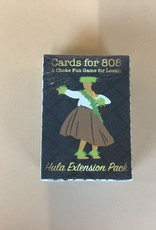Card for 808 Hula