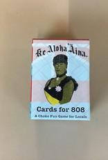 Card for 808 KE ALOHA AINA