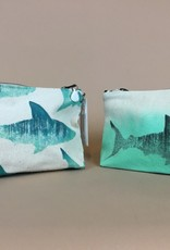 """Annie Small Pouch size:10""""x6.5"""""""