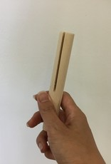 Tool : Lauhala Mini Wooden Roller