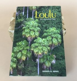 LOULU THE HAWAIIAN PALM BOOK