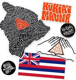 MAUNA KEA 6-PACK