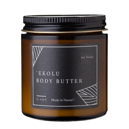 Ekolu Body Butter