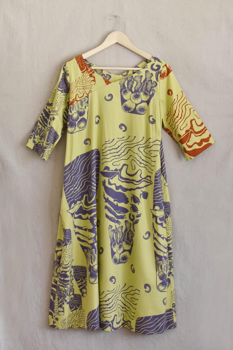 Sanctuary Long Dress