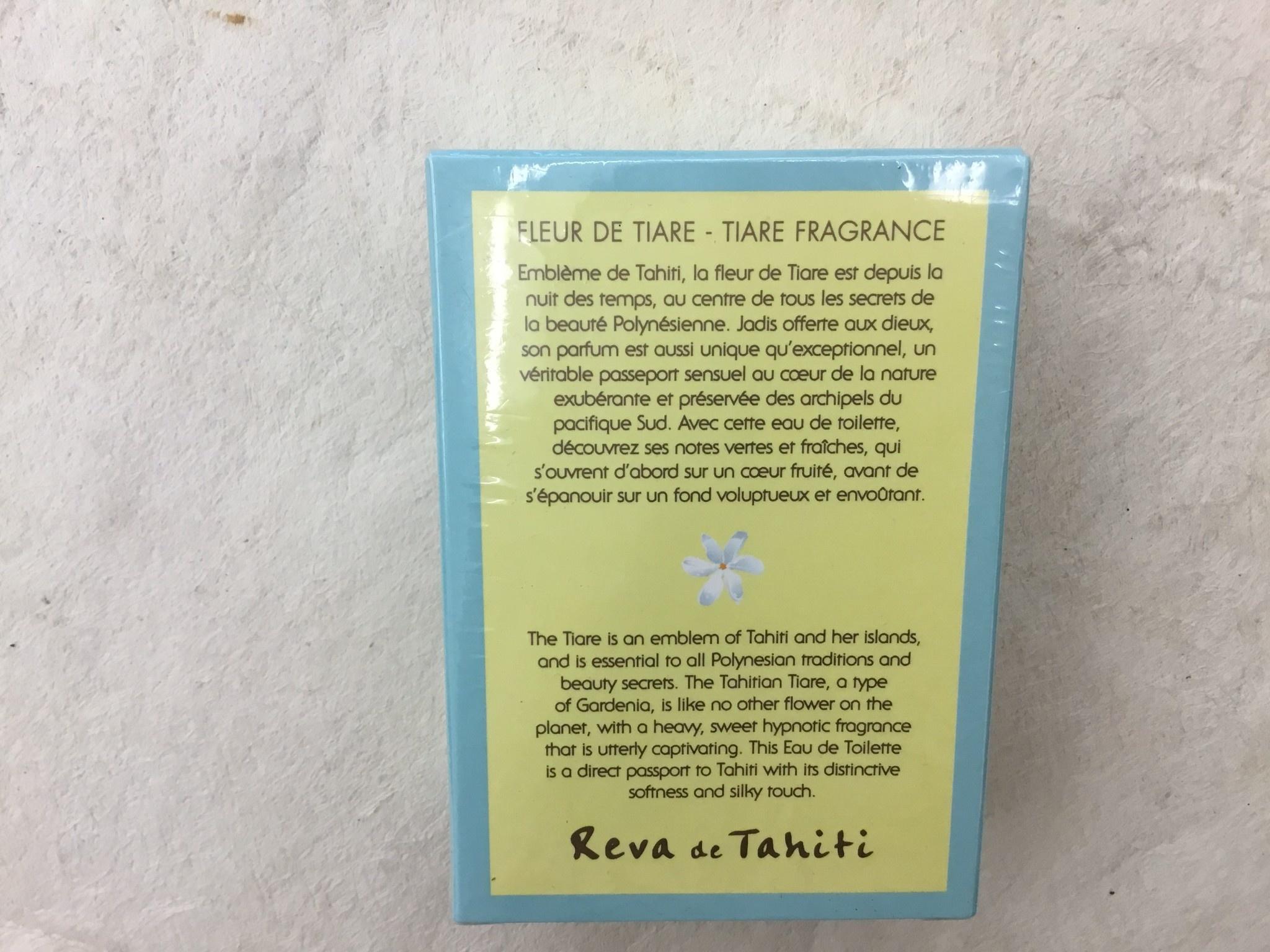Reva De Tahiti Perfume 3.3 oz