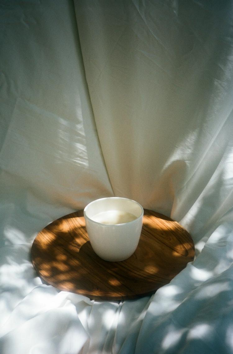 Hana Hou Mona Fragrance Candle