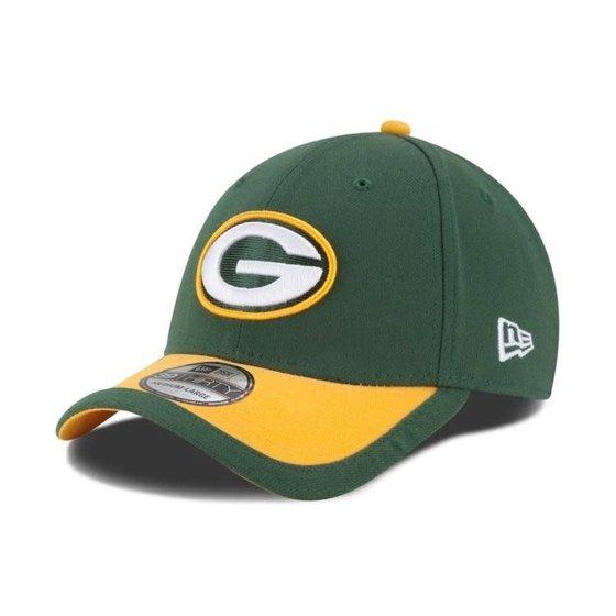 New Era dryera Tech 950 Tapa ~ Green Bay Packers