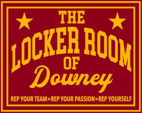 The Locker Room of Downey