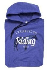 Stirrups Clothing Youth Screen Printed Hoodies