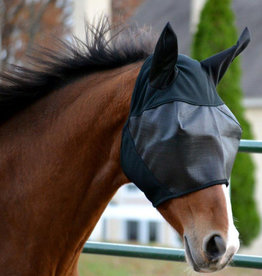 Absorbine UltraShield Fly Mask with Ears