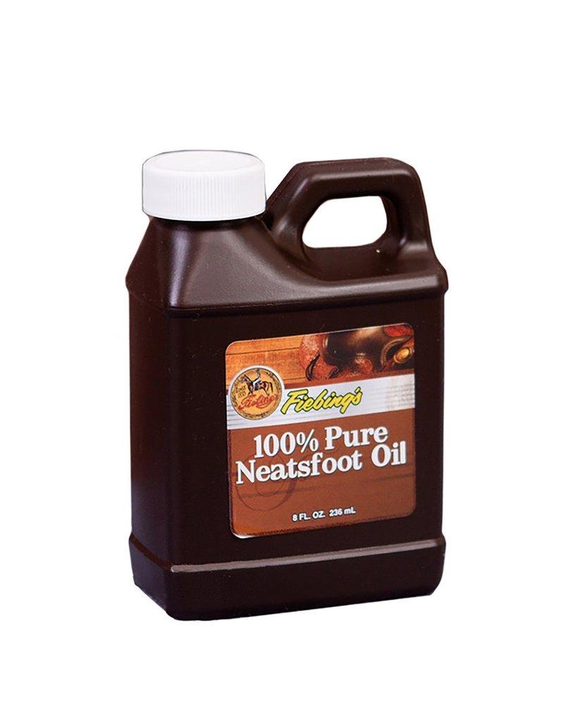 Fiebing Fiebing's 100% Pure Neatsfoot Oil - 16oz