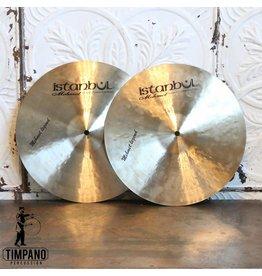 Istanbul Mehmet Istanbul Mehmet Legend Hi-hat Cymbals 14in