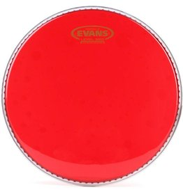 Evans Evans Hydraulic Red Drum Head 14in