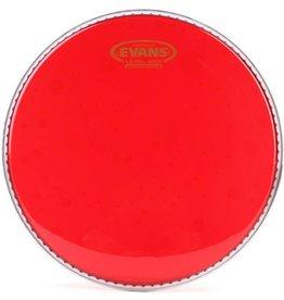 Evans Evans Hydraulic Red Drum Head 14in