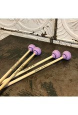 Musser Musser Good Vibes MGV31 soft vibraphone mallets, set of 4