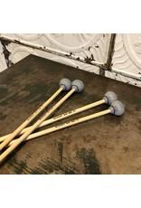 Musser Baguettes de vibraphone Musser Good Vibes MGV33 medium douces, jeu de quatre