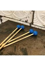 Musser Baguettes de vibraphone Musser Good Vibes MGV35 medium hard, jeu de quatre