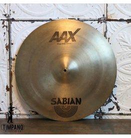 Sabian Cymbale ride usagée Sabian AAX Stage 20po