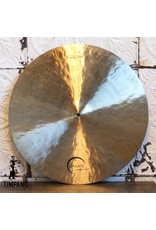 Dream Dream Contact Small Bell Flat Ride Cymbal 24in