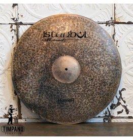 Istanbul Mehmet Istanbul Mehmet Hamer Dry Ride Cymbal 22in